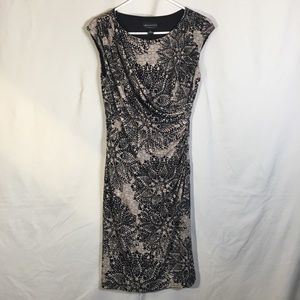 Connected Apparel Dress! Size 6